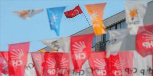 Türkiye'nin yerelde 19'uncu demokrasi bayramı