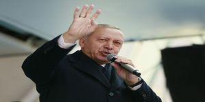 """Cumhurbaşkanı Erdoğan: """"Chp'nin Adayına Oy Verdiğinizi Sanacaksınız Ama Belediyeyi Kandil'in Militanları Yönetecek"""""""