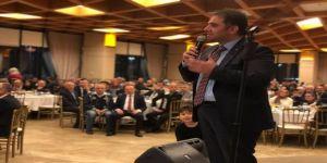 """İbrahim Ulusoy: """"Avcılar'da 'Ceketimizi Assak Kazanırız' Dönemi Bitti"""""""