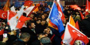 """Başkan Eroğlu: """"Tokat'a Hizmet İçin Hız Kesmeden Devam Edeceğiz"""""""