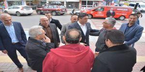 Çevre Yolu 9 Eylül'de Hizmete Açılıyor