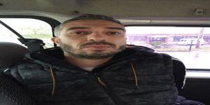 20 Ayrı Suçtan Aranan Zanlı Tatile Giderken Yakalandı