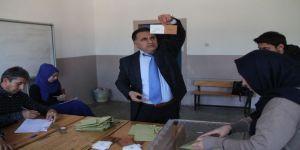 Mersin'de Seçmen Ve Sandık Sayıları Belli Oldu