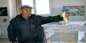 Didimliler Yerel Seçimlerde Sandığa Koştu