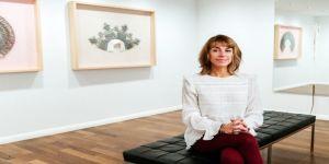 Resim Alanında Birbirinden Çarpıcı Eserler Mamut Art'ta Olacak
