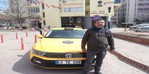 Şehit Ailelerine Ve Yakınlarına Oy Kullanabilmeleri İçin Ücretsiz Taksi