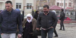 Ardahan'da Seçime Yoğun Katılım