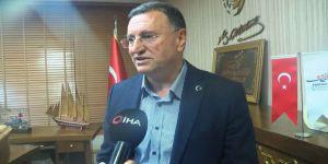 Hatay Belediye Başkanı Lütfü Savaş'tan İlk Açıklama