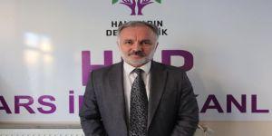 Kars'ta Belediye Başkanlığını Hdp'nin Adayı Kazandı