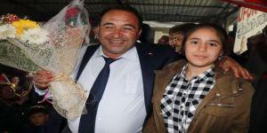 Bozdoğan'da 15 Yıllık Apaydın Dönemine Altıntaş Son Verdi