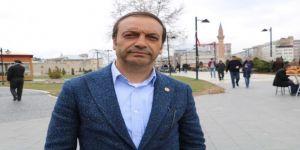 Mhp'den Sivas'ta Tarihi Rekor