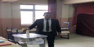 Iğdır Belediyesini Hdp'li Aday Kazandı