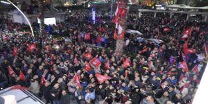 Menemenliler 'Serdar Aksoy' Dedi