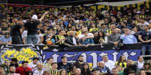 Tahincioğlu Basketbol Süper Ligi: Pınar Karşıyaka: 81- Fenerbahçe Beko: 88