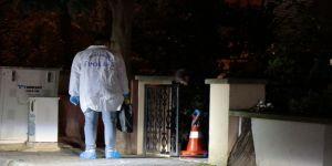 Kadıköy'de Ortaklar Arasında Silahlı Kavga: 2 Yaralı
