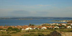Gülbahçe'ye 23.7 Milyon Liralık Kanal Yatırımı