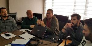 Manisa'da Drone Eğitimi 7. Kez Düzenlendi