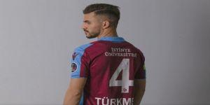 """Hüseyin Türkmen, """"Altyapı Seçmelerinde Ünal Hoca Eliyle Beni İşaret Etmişti"""""""