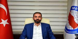 İzmir'de Darp Edilen Doktora Bursa'dan Destek