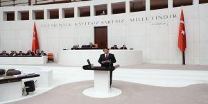 Aydemir: 'Mescidi Aksa Gönül Adresimizdir'
