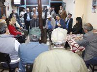 Yeşil, Köylüden MHP'ye 1 Oy istedi