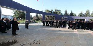 """Başkan Tahmazoğlu Yeni Döneme """"Bismillah"""" Diyerek Başladı"""