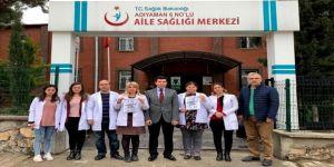 İzmir'de Doktorun Darp Edilmesi