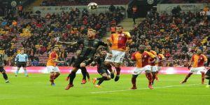E. Yeni Malatyaspor, Galatasaray maçı hazırlıklarına başladı