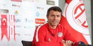 Antalyaspor Teknik Direktörü Korkmaz: Trabzonspor altyapı anlamında doğru bir iş yapıyor