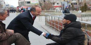 Uzundere'de Rekor Kıran Belediye Başkanı Aktoprak, Seçmene Teşekkür Etti