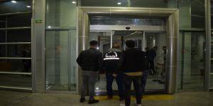 Malatya'da İki Grup Arasında Silahlı Kavga: 3 Gözaltı