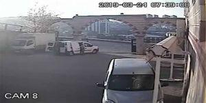 Gaziosmanpaşa'da Taksit Taksit Hırsızlık
