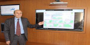 Doğu Karadeniz İçin Çiftçilere Meteoroloji'den Nisan Ayında Don Uyarısı