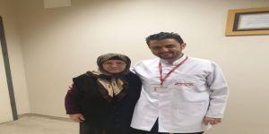 81 Yaşında Kanseri Ameliyatsız Yendi