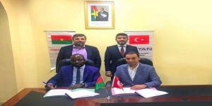 İzmirli O Firma 45 Milyon Euro Bedelle Batı Afrika'da Adliye İnşa Edecek