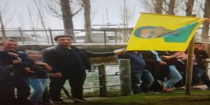 Mit Ve Emniyet Birlikte Çalıştı, İsviçre'den Diyarbakır'a Gelen Pkk'lı Yakalandı