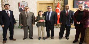 Türkiye Şampiyonasında Yozgat'ı Temsil Edecek