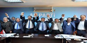 Yüreğir'de İtiraz Edilen Ak Parti'li Adayın Oyu Arttı