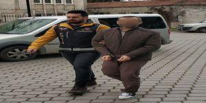 Havalimanında yakalanan FETÖ'nün ilçe sorumlusu tutuklandı