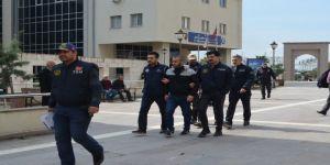 Osmaniye'de Deaş Operasyonu: 6 Gözaltı