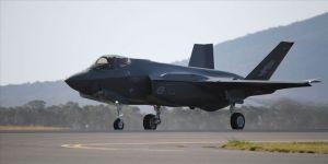 Askeri kaynaklar: F-35'lerin teslim süreciyle ilgili pilotların eğitimi sürüyor