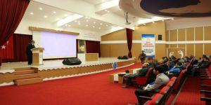 'Beden Eğitimi Öğretmenlerine Yönelik Vizyon 2023 Belgesi Işığı Altında Farkındalık' Semineri