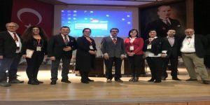 Haber Okuma Pratikleri Uluslararası Türk Basın Sempozyumu'nda Sunuldu