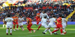 Sivasspor-kayserispor 24.randevuda