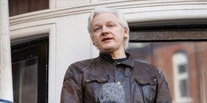 Assange'ın 'Ekvador Büyükelçiliğinden çıkarılacağı' iddia edildi