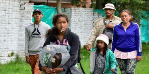 Venezuela krizi 1 milyondan fazla çocuğu etkileyecek'