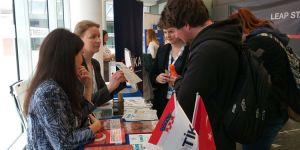 TİKA Hırvatistan'da genç girişimcilik zirvesine destek verdi