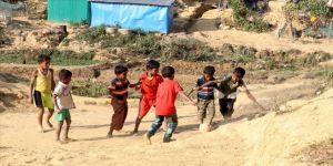 İklim değişikliği Bangladeş'te 19 milyondan fazla çocuğu tehdit ediyor