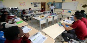 TDV uluslararası öğrenci programlarına 9 bin 646 kişi başvurdu