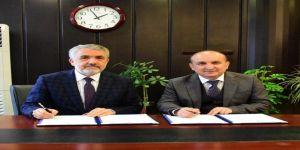 Omü-tto İle Amasya Üniversitesi'nden İş Birliği Protokolü